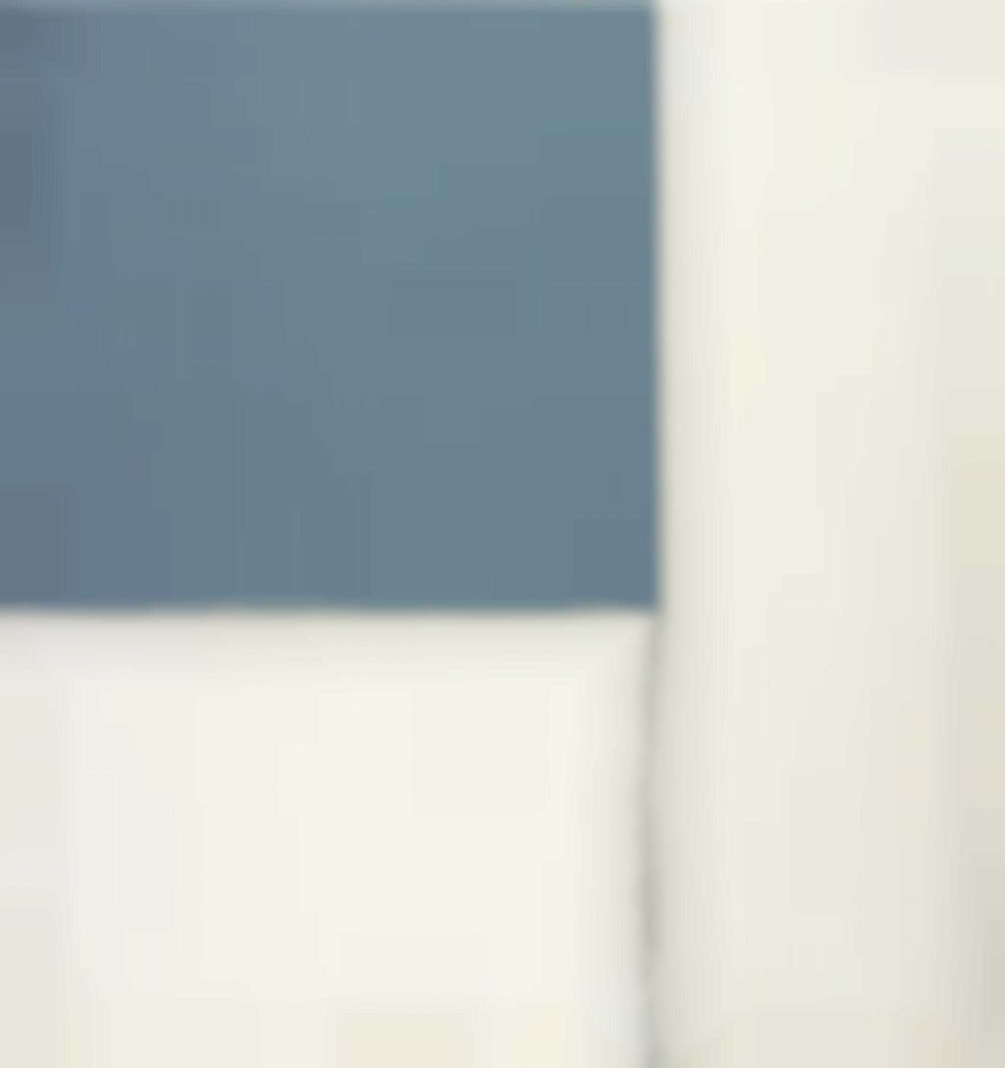 Callum Innes-Exposed Painting, Grey-1996