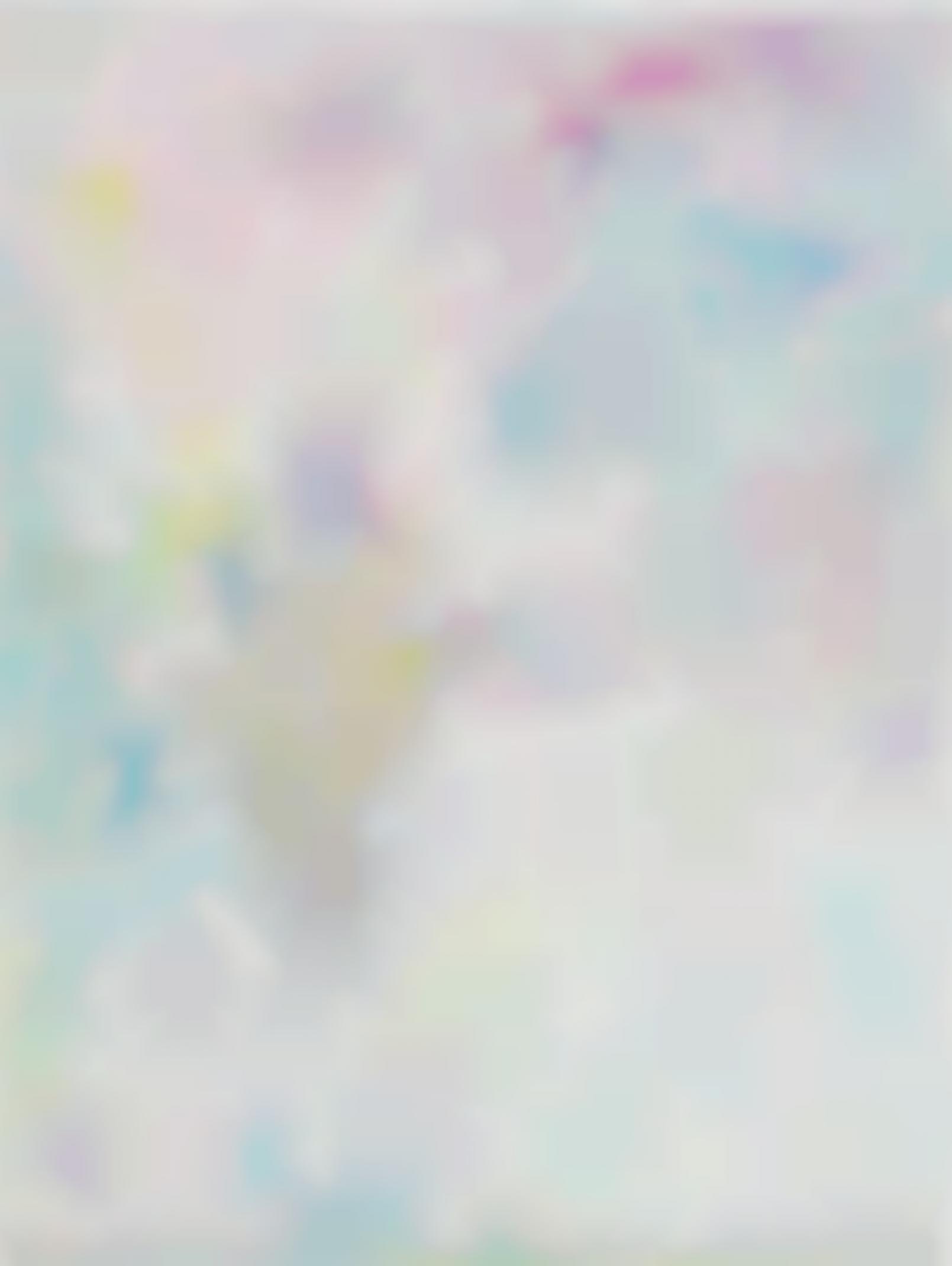 Jean-Baptiste Bernadet-Untitled (shuffleboard)-2013