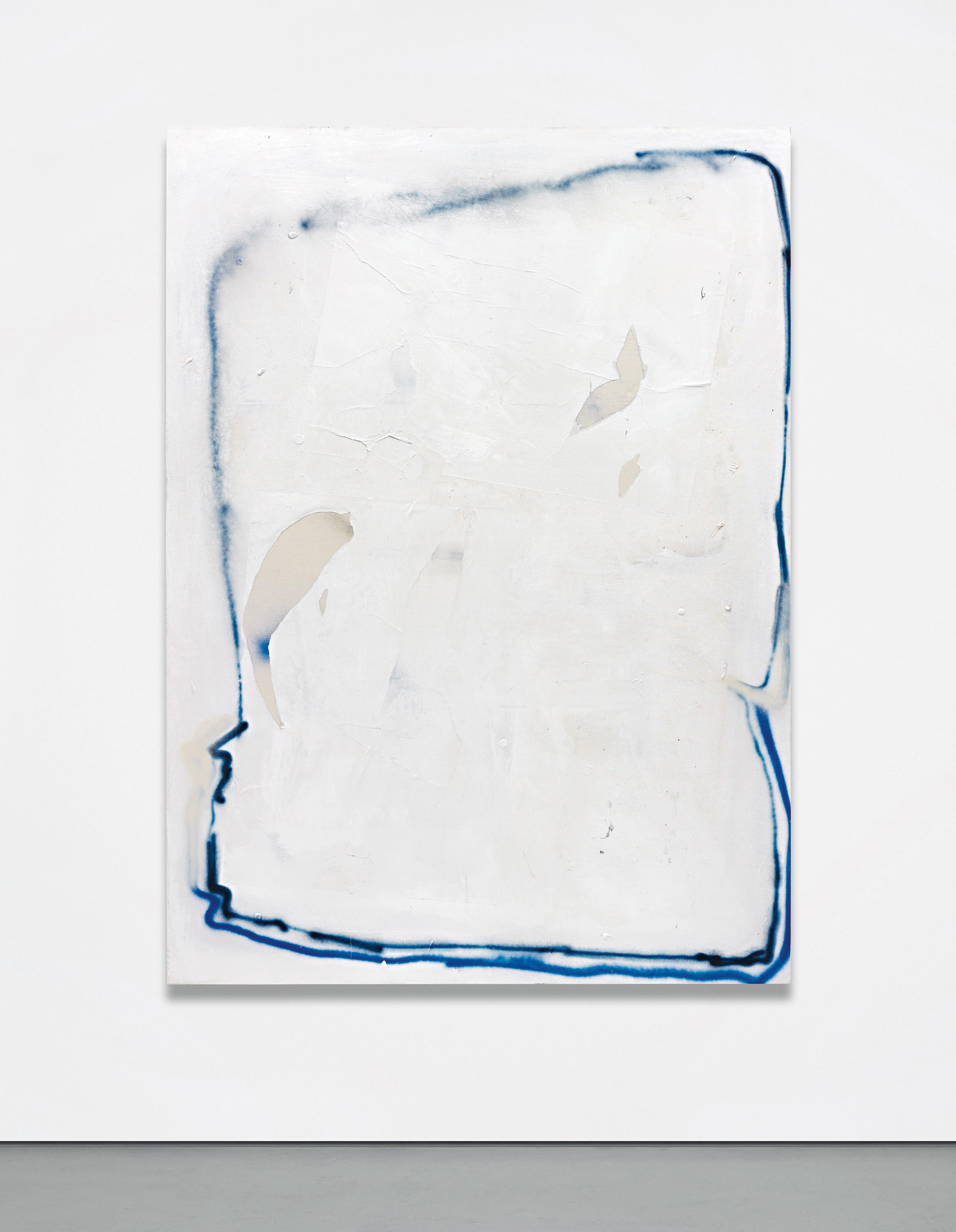 David Ostrowski-F (A Thing Is A Thing A Whole Which It's Not)-2012