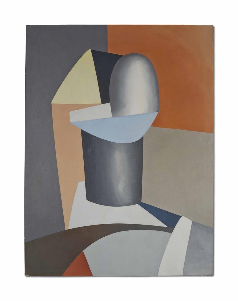 Jean Helion-Composition-1938