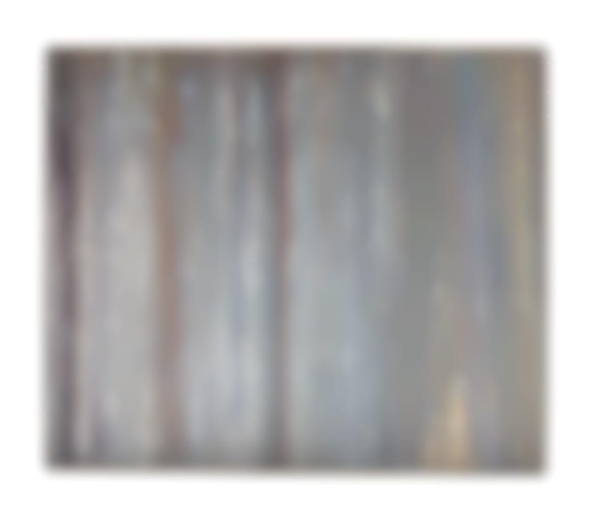 Larry Poons-Untitled P16-1974