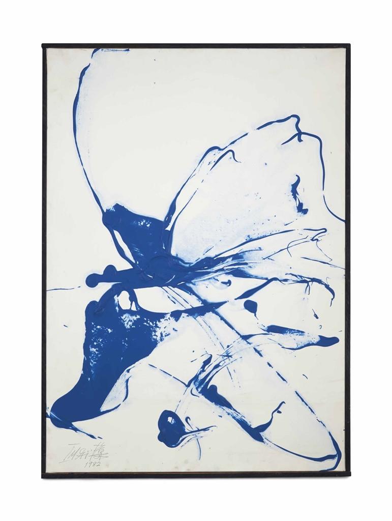 Toshimitsu Imai-Untitled-1982