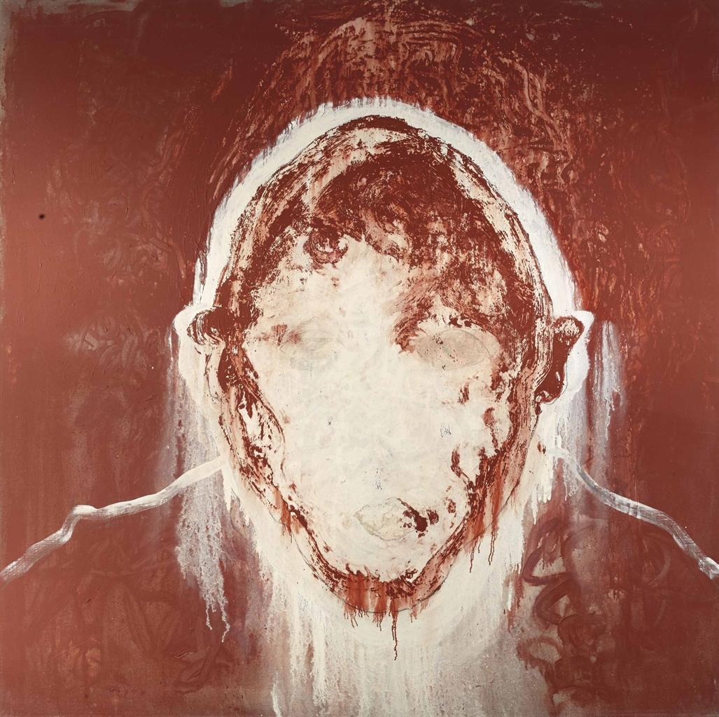 Gerard Thupinier-Untitled-1999