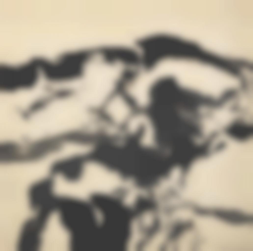 Zao Wou-Ki-Untitled-1999