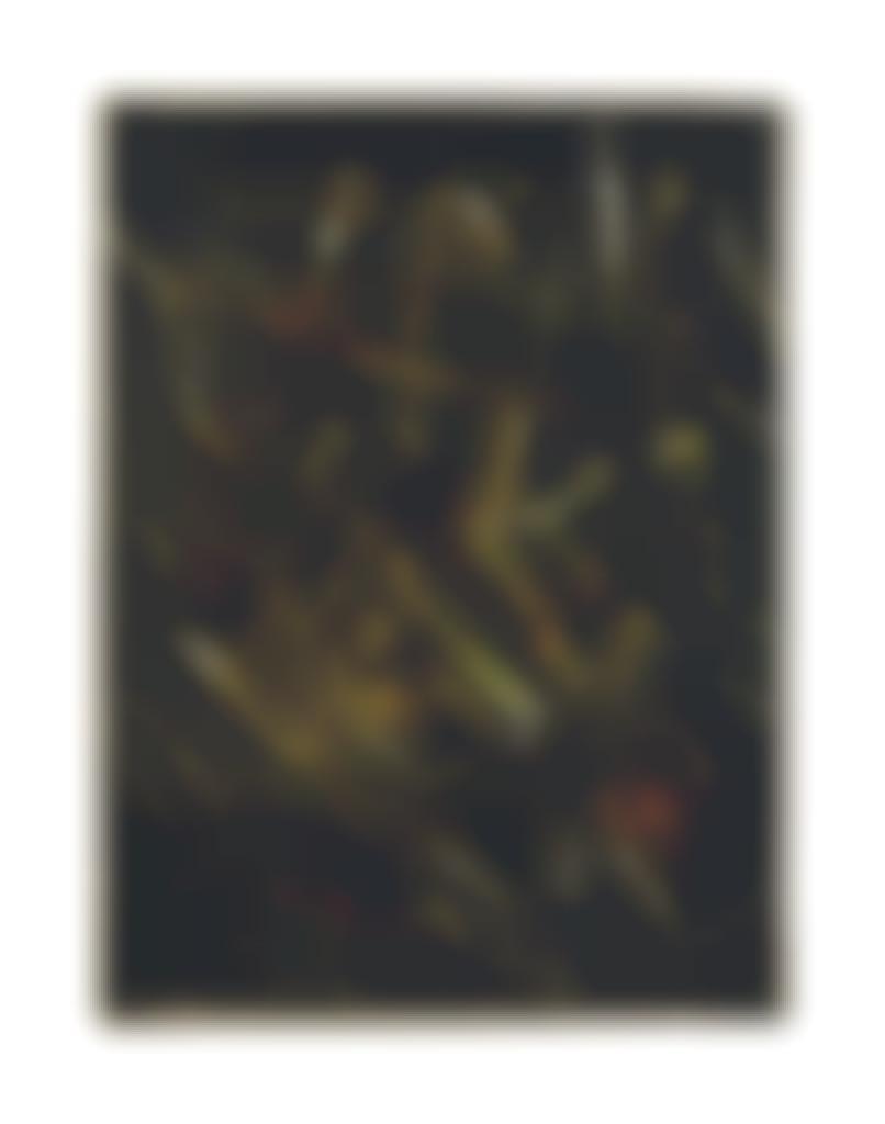 Simon Hantai-Untitled-1956