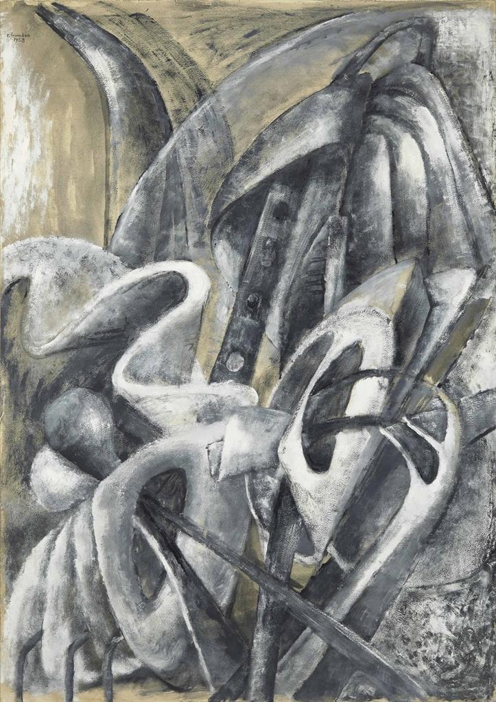Ruth Francken-Untitled-1953