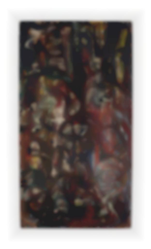 James Budd Dixon-Untitled-1949
