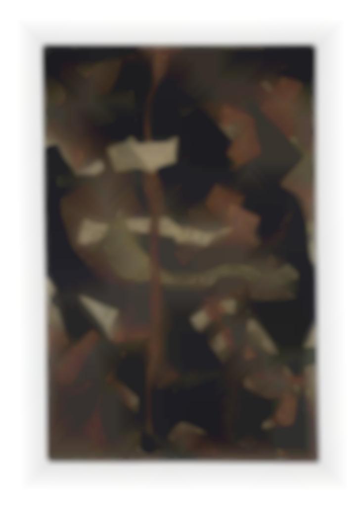 Bernard Requichot-Untitled-1954
