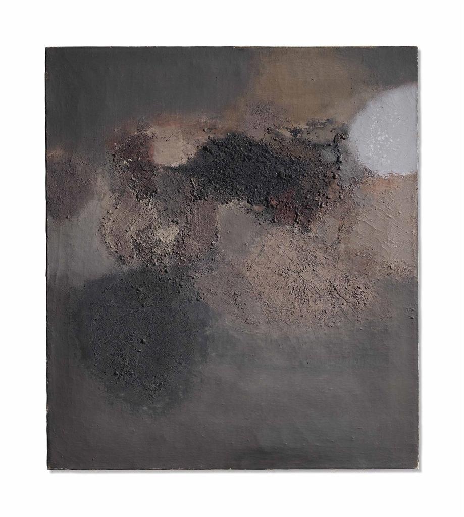 Luis Feito-Untitled-1958