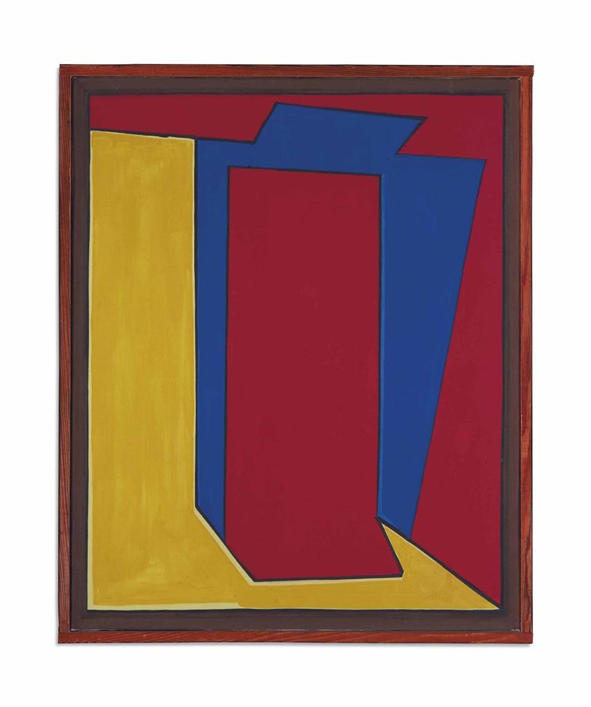 Richard Mortensen-Troarn-1955
