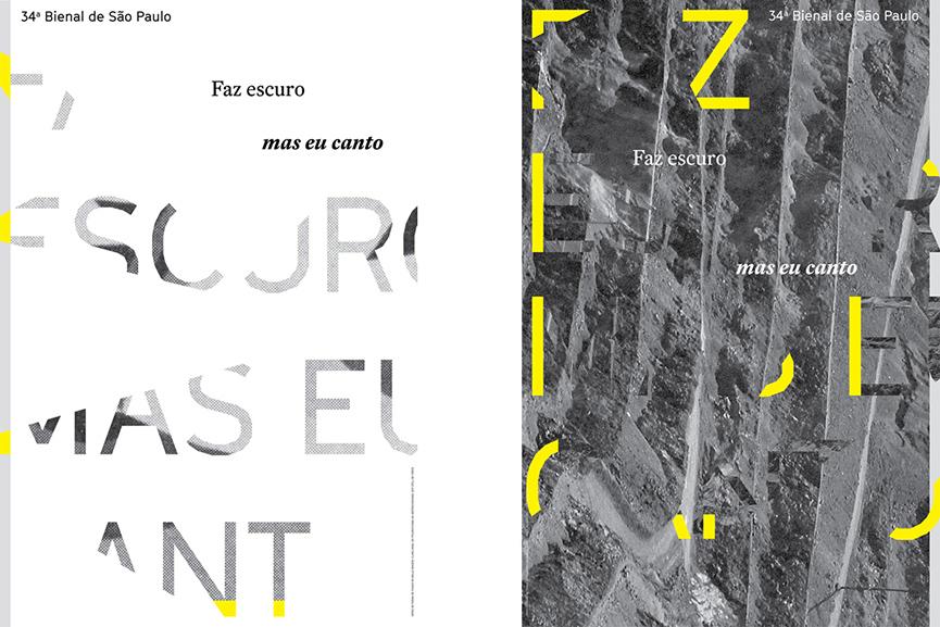 34 Bienal de Sao Paulo 2020