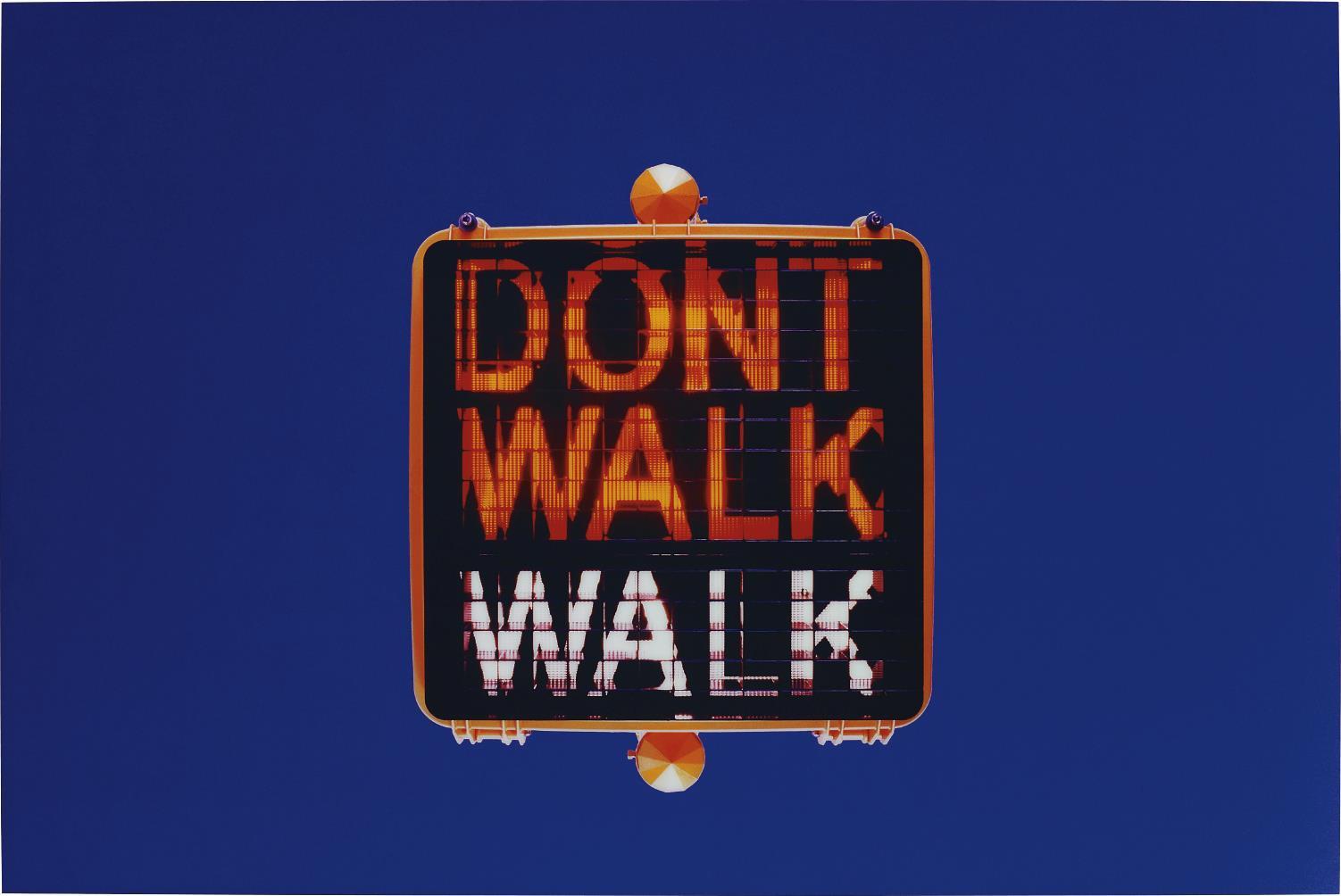 Marijke van Warmerdam-Don't Walk, Walk-1997