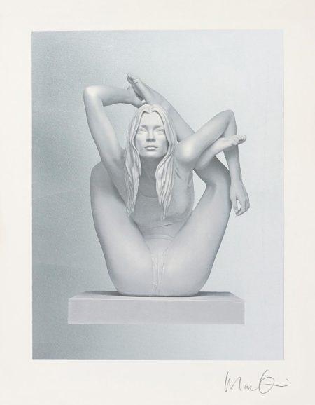 Marc Quinn-Sphinx-2012