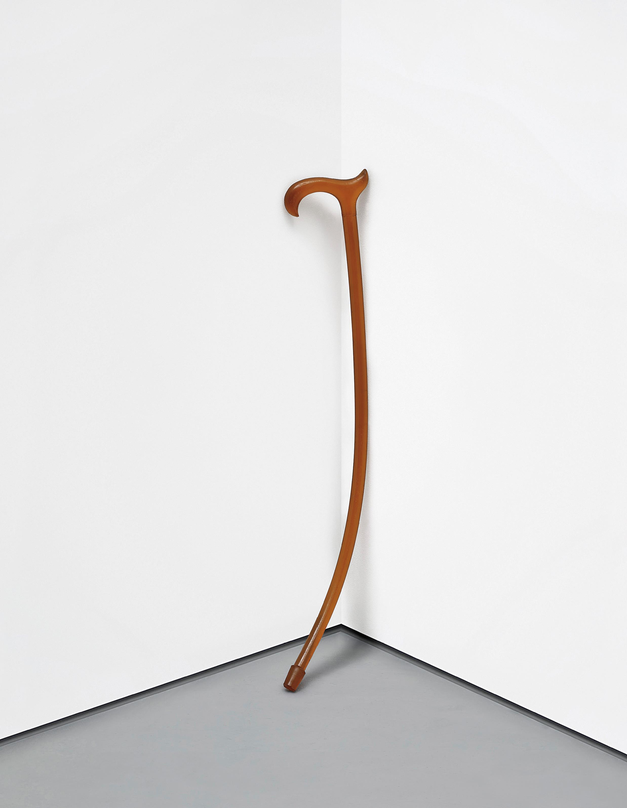 Mona Hatoum-Untitled (Stick)-2011