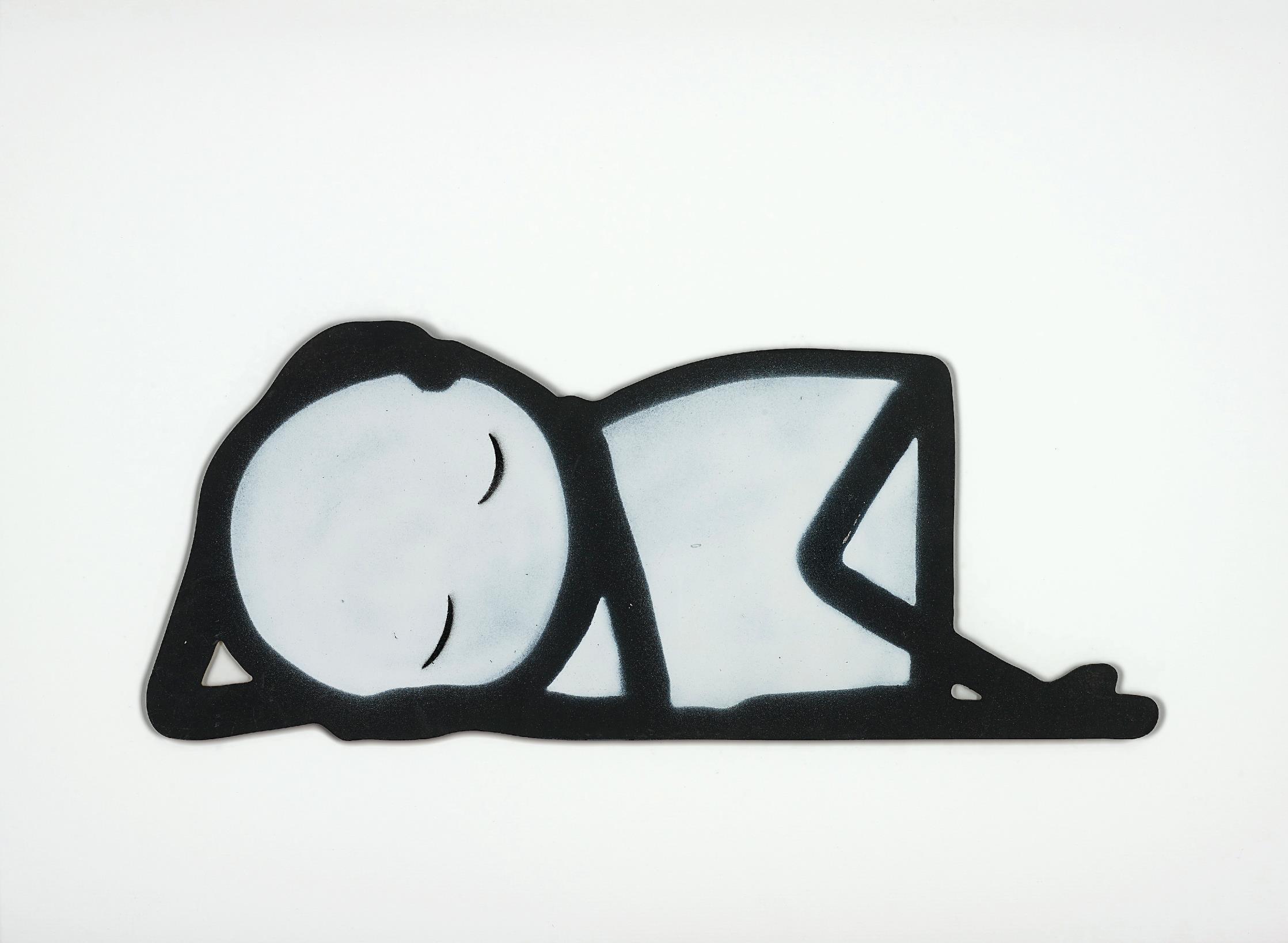 Stik-Rough Sleeper-2010