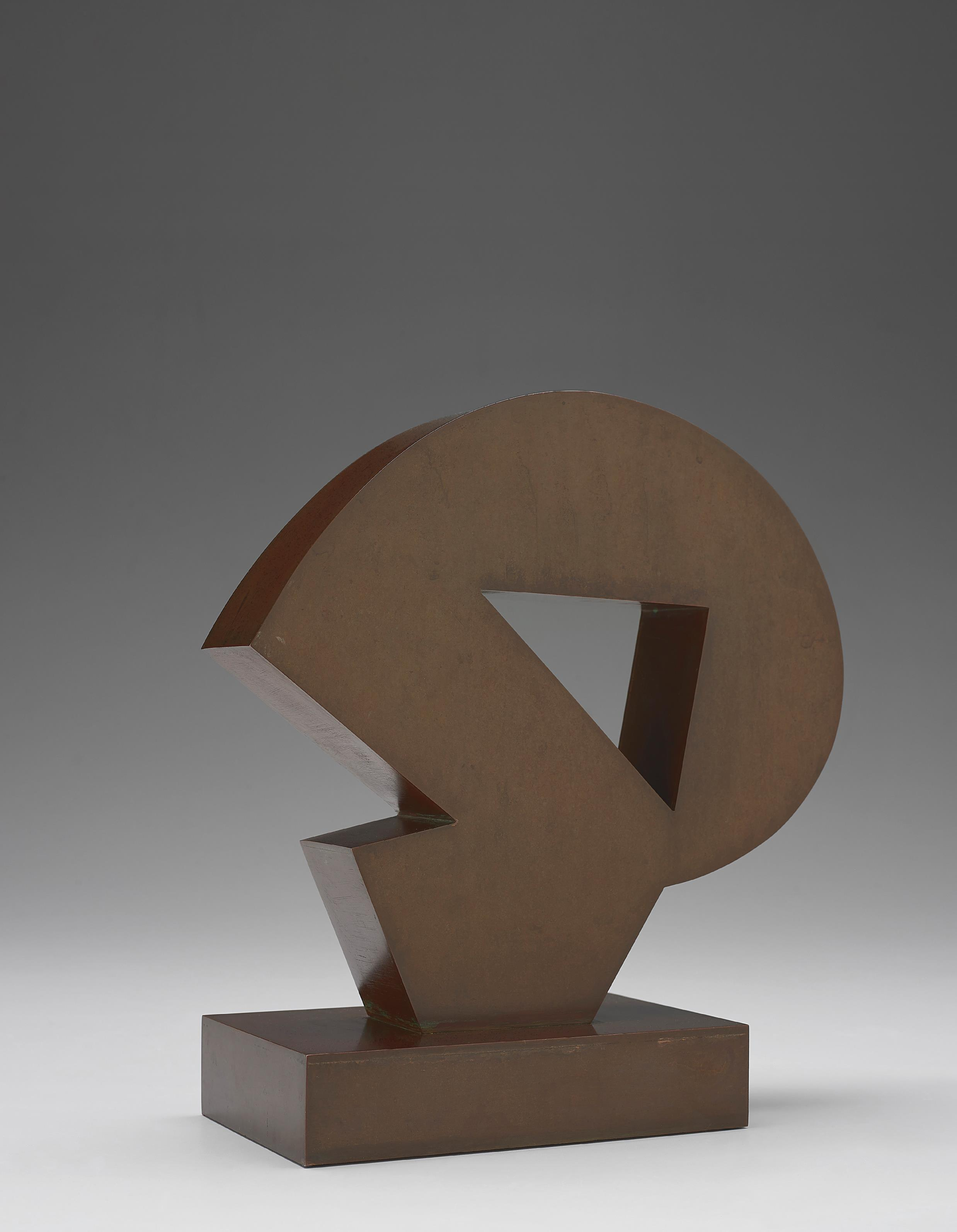 Jean Arp-Parent d'oiseau (Bird Parent)-1965