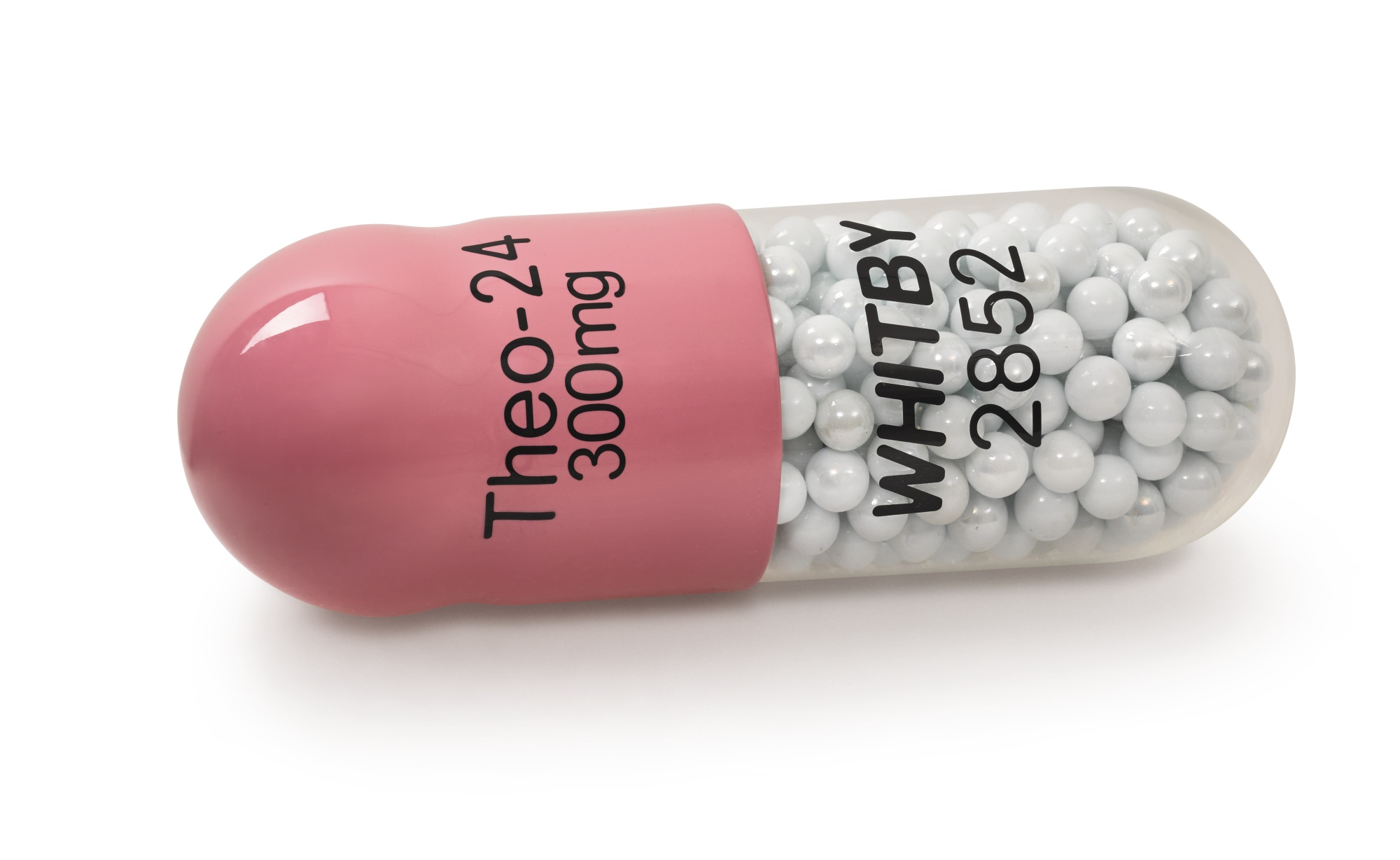 Damien Hirst-Theo-24 300Mg Whitby 2852-2014