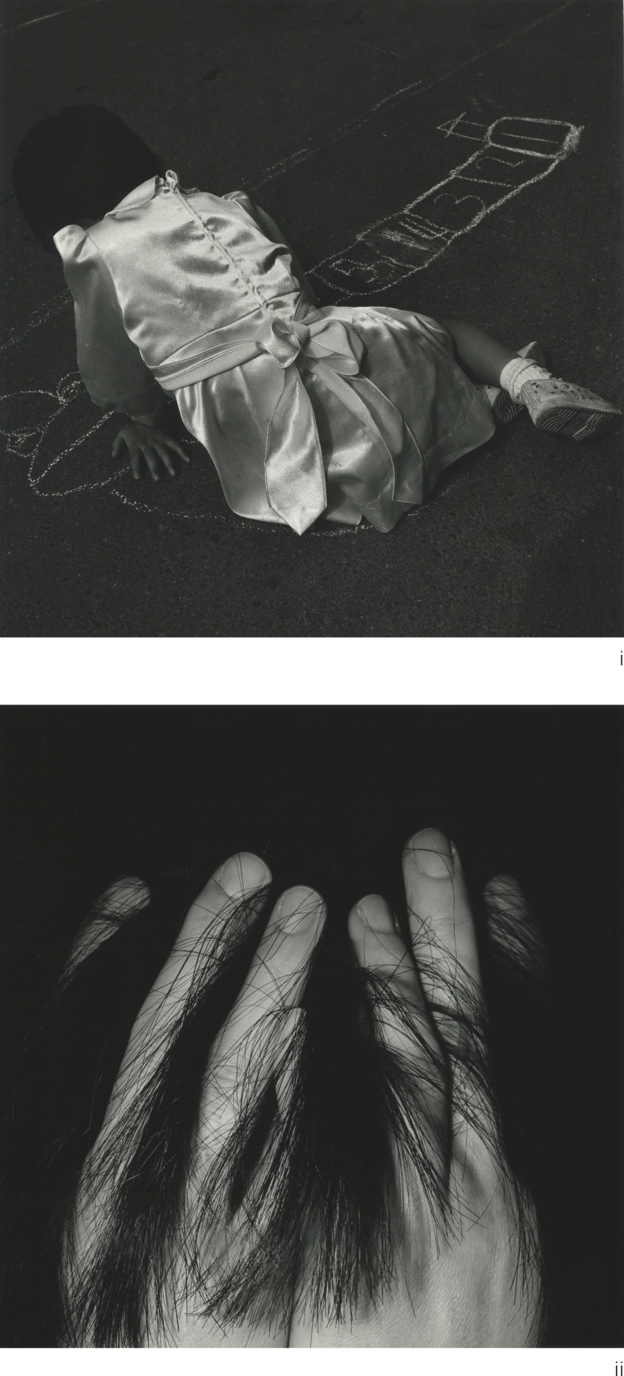 Issei Suda-(i) Fushikaden Mie Nabari (ii) Fushikaden Tokyo Kanda (Two Works)-1977