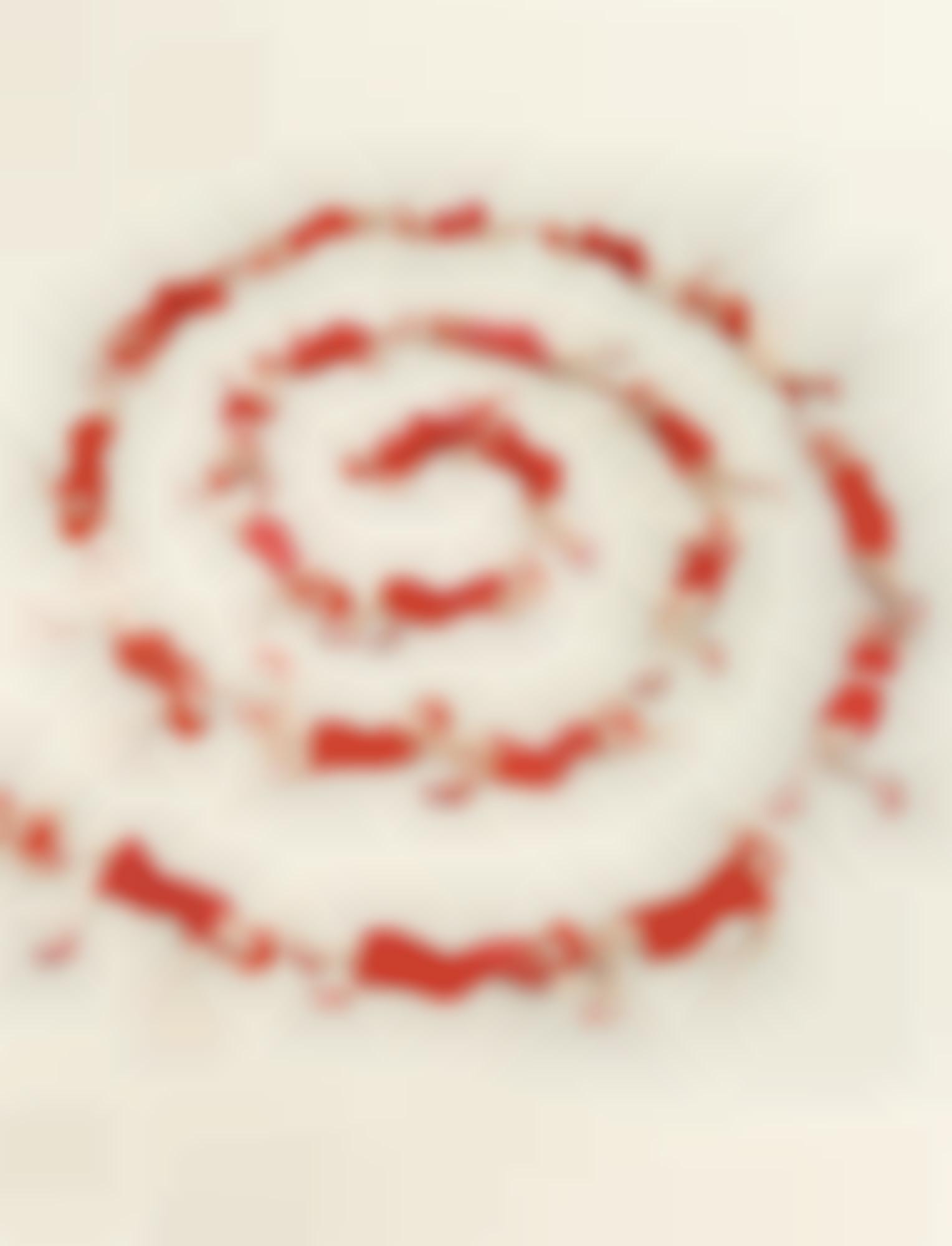 David LaChapelle-Spiral Jetty-1997
