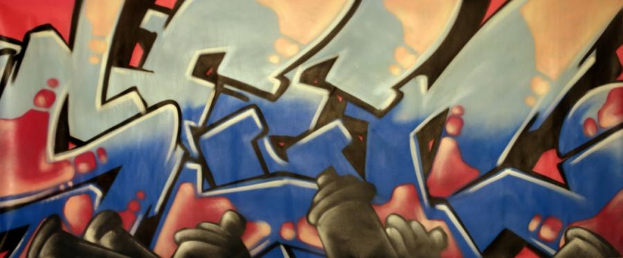 SEEN-Wildstyle w/cans-
