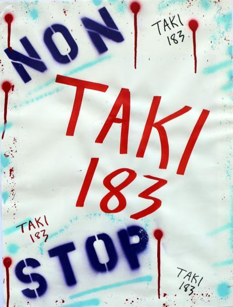 TAKI 183-Sans titre-