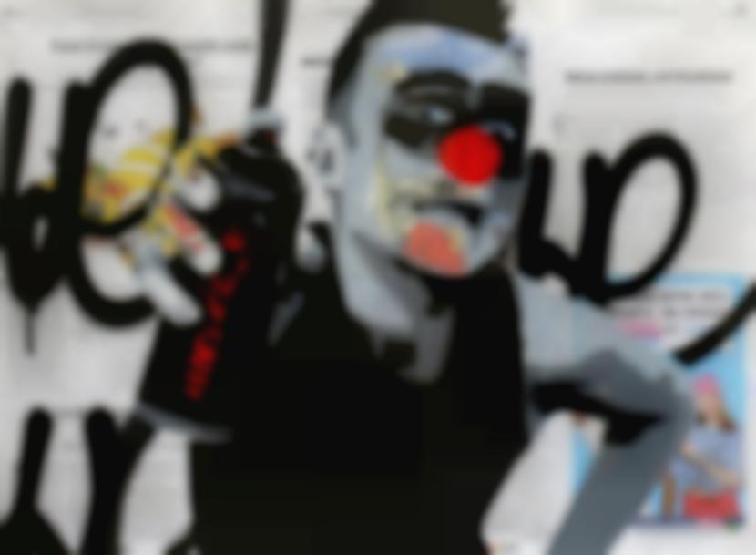 MIMI the ClowN-Sans titre-