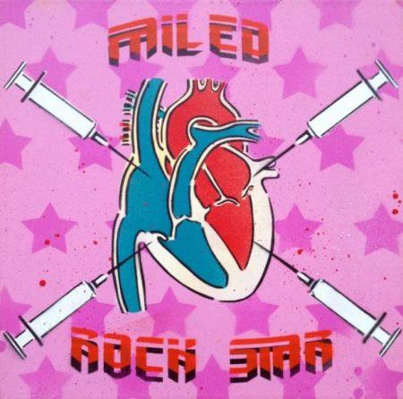 Hutch-Failed Rock Star-