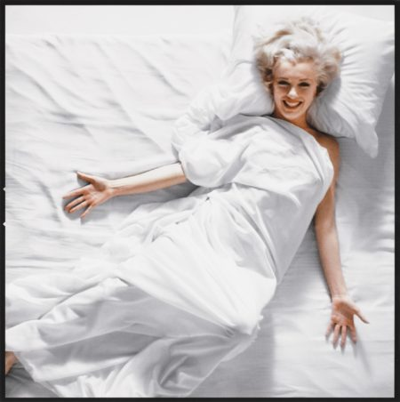 Douglas Kirkland-Marilyn Monroe, 1961-1961