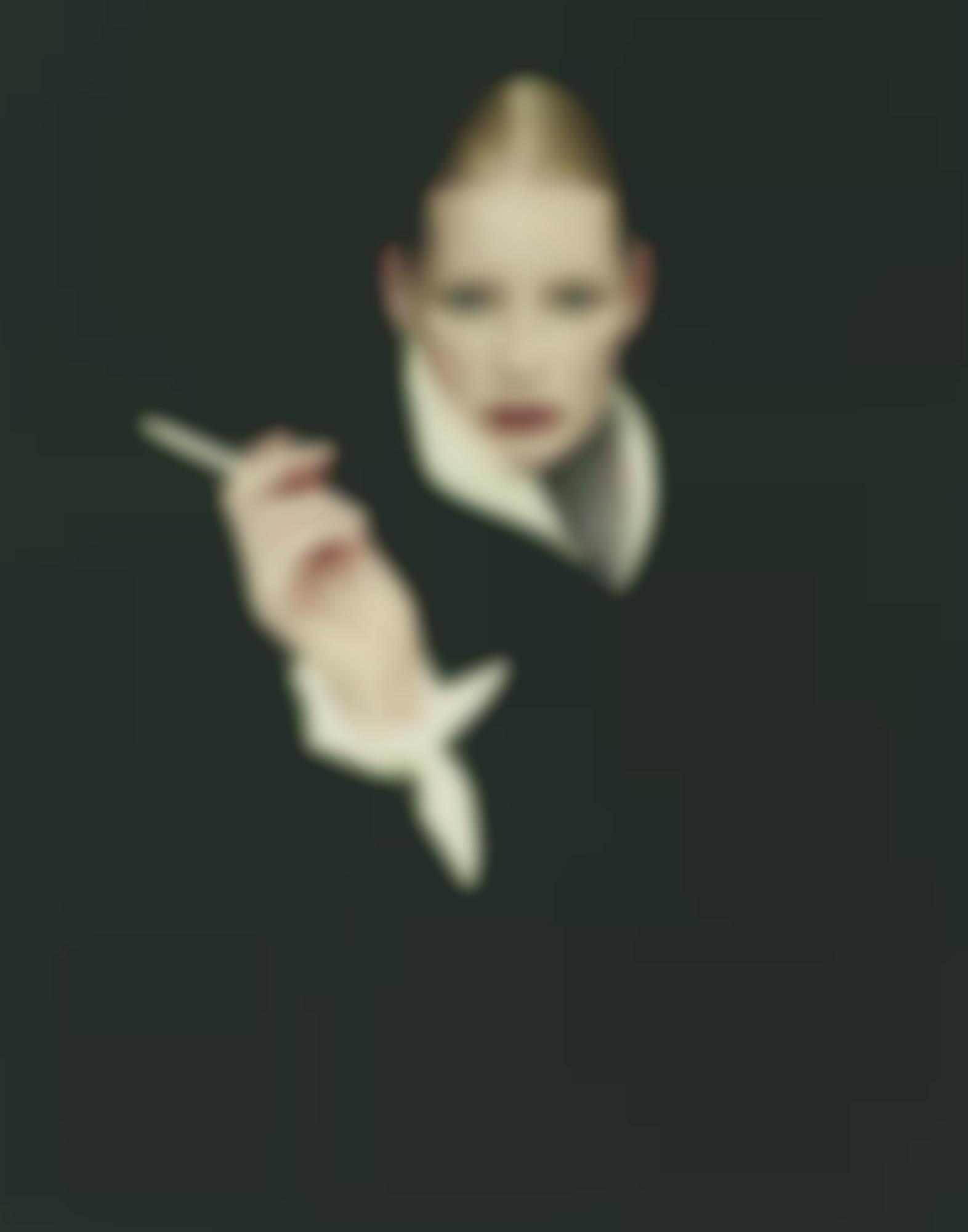 Paolo Roversi-Kirsten, London, 1989-1989