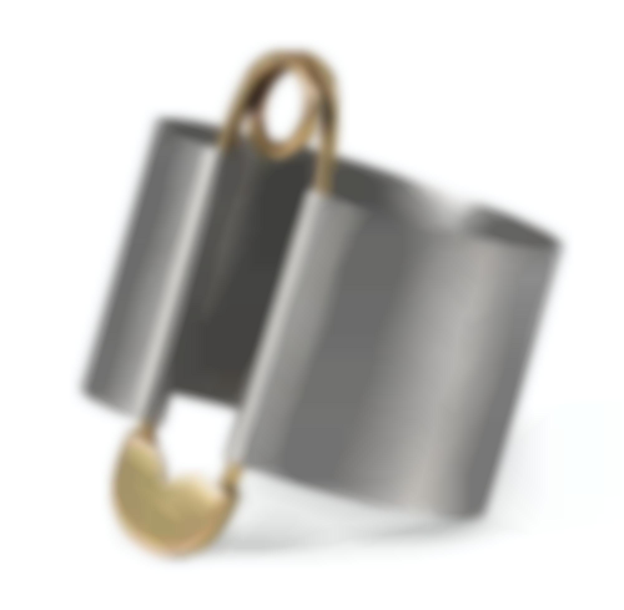 Hermes - Bracelet Manchette-