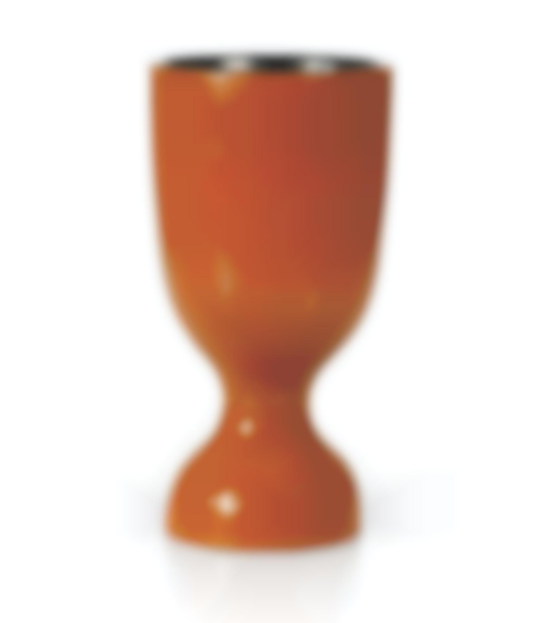 Georges Jouve - Vase Calice-1955