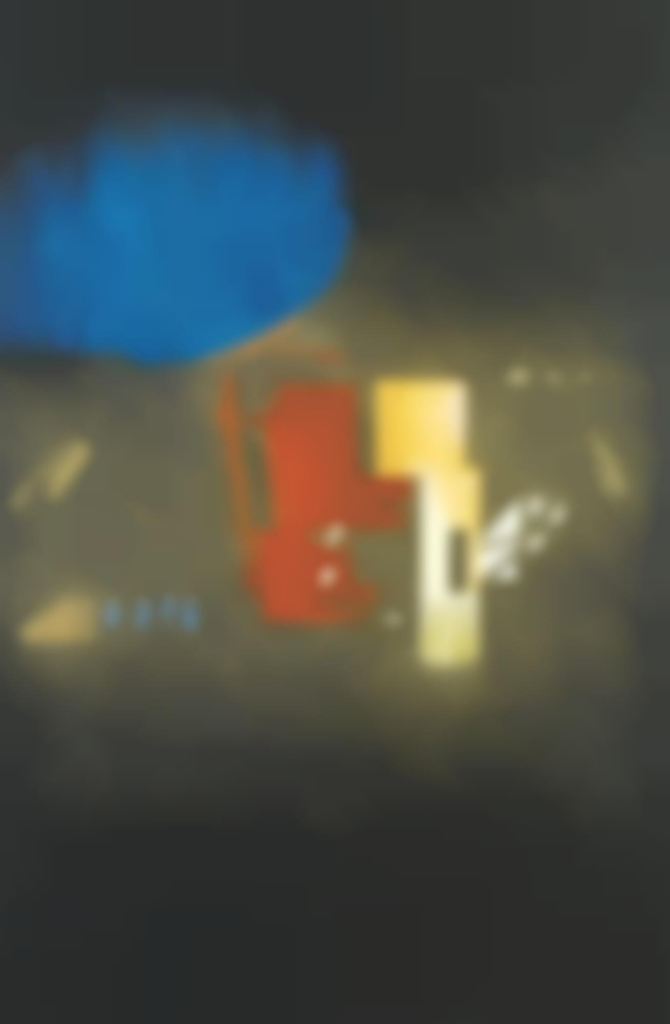 Christoph von Weyhe-Sans Titre-1995