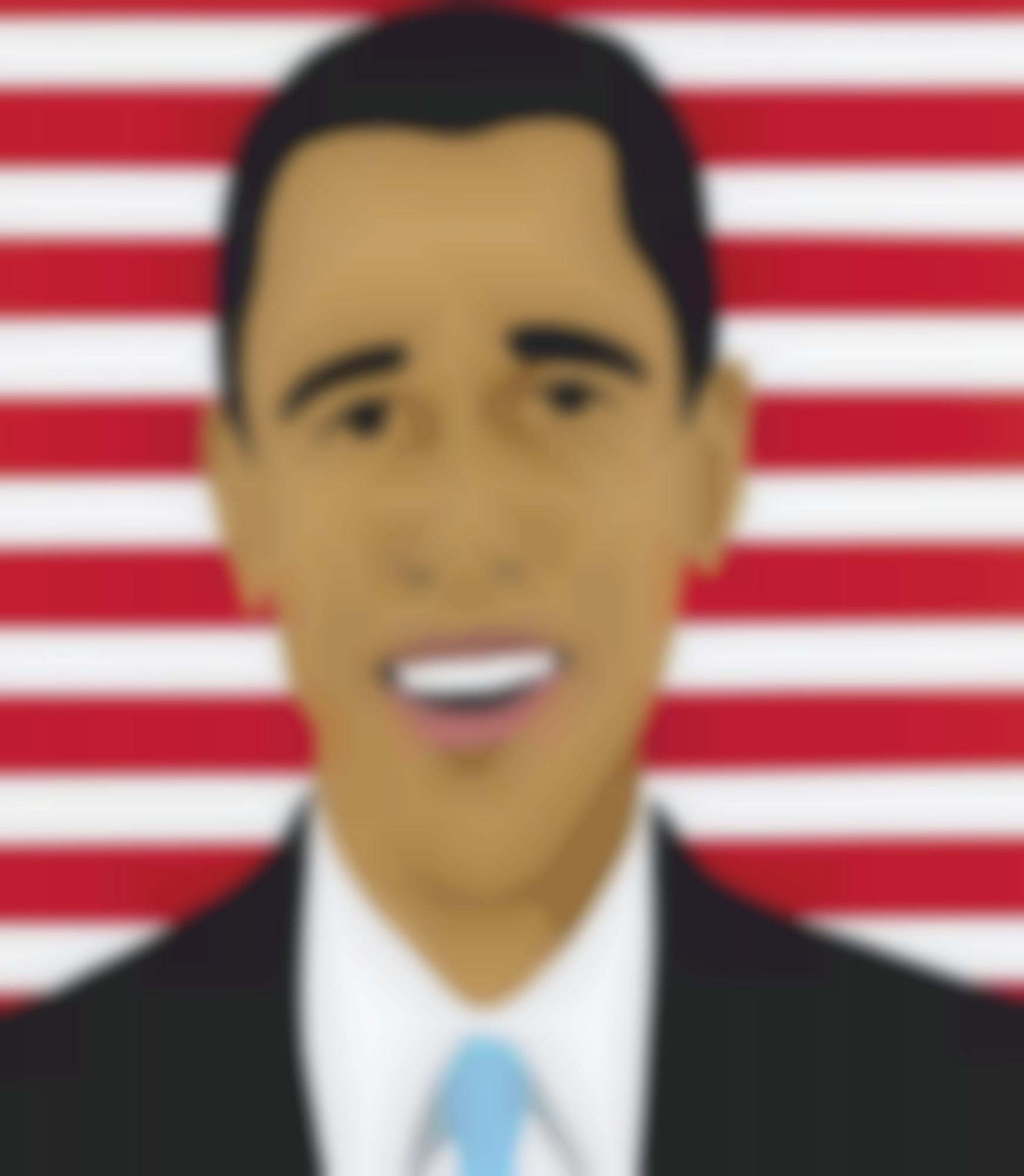 Brian Alfred-Obama-2008