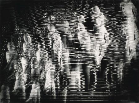 Raymond Hains-Les Robots, St-Brieuc, 1947-1947