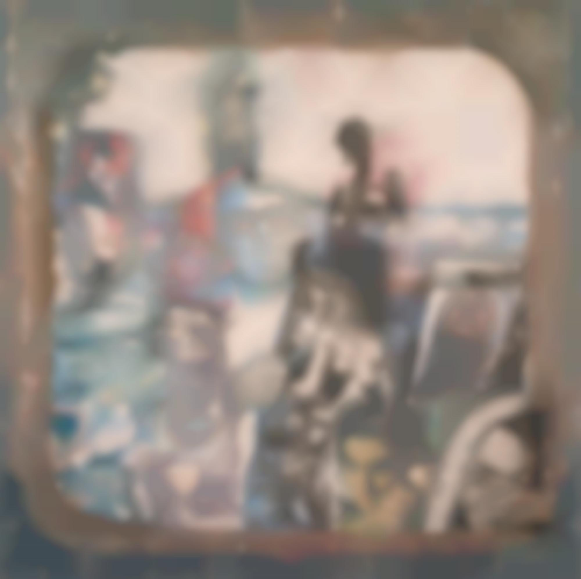 Pol Mara-I Am What I Am-1990