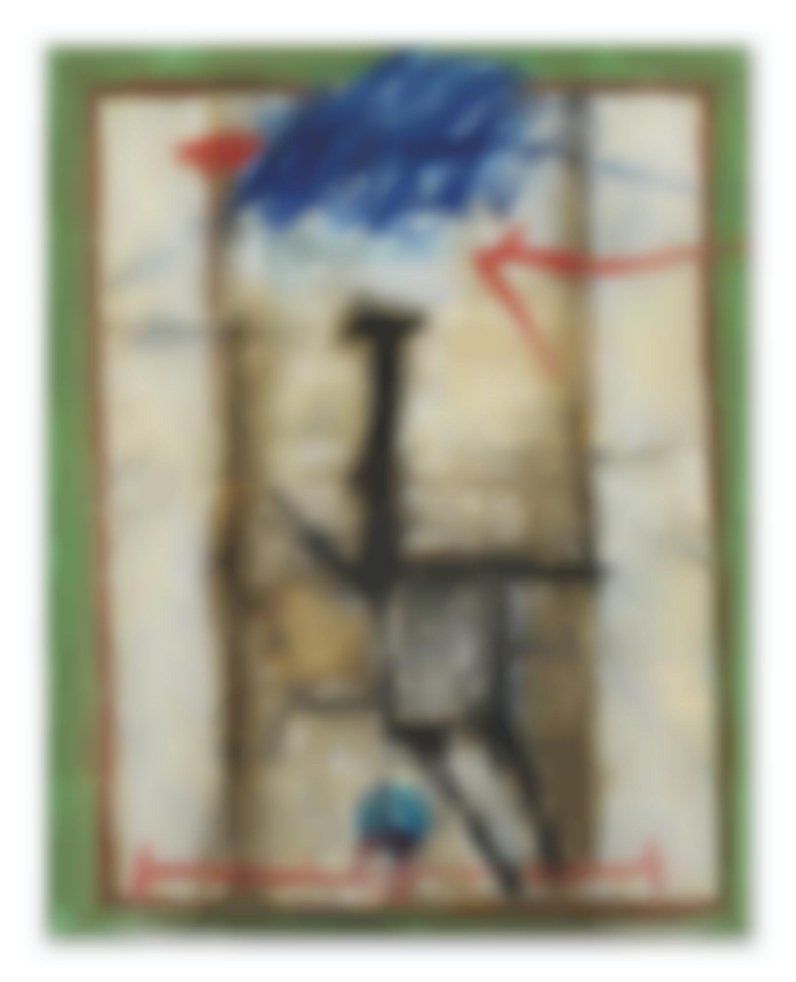 James Coignard-Le Petit Nu-1997
