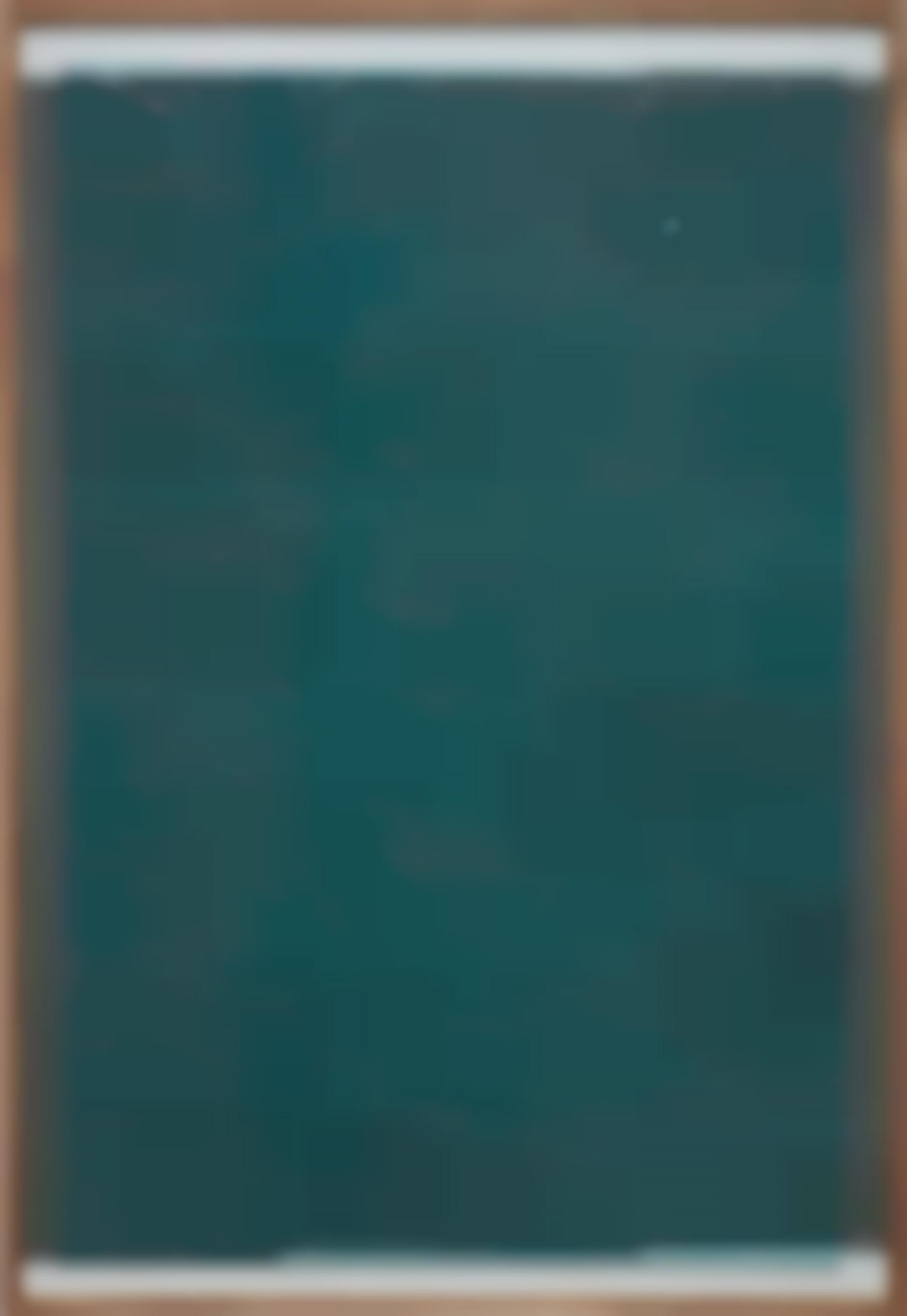 Graham Collins-Tinted Blue Painting-2013