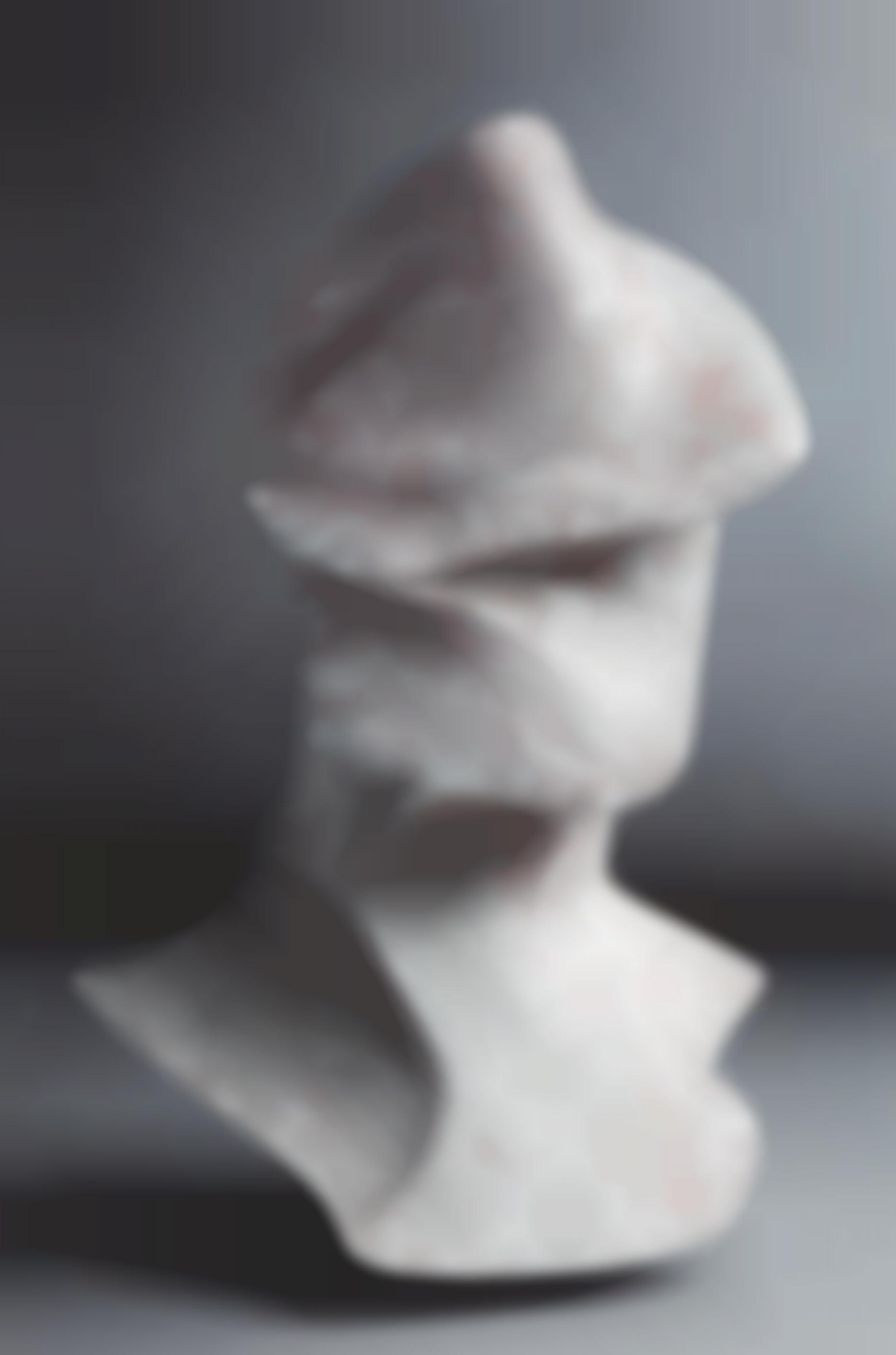 Jon Rafman-New Age Demanded, Wavy Marble-2013