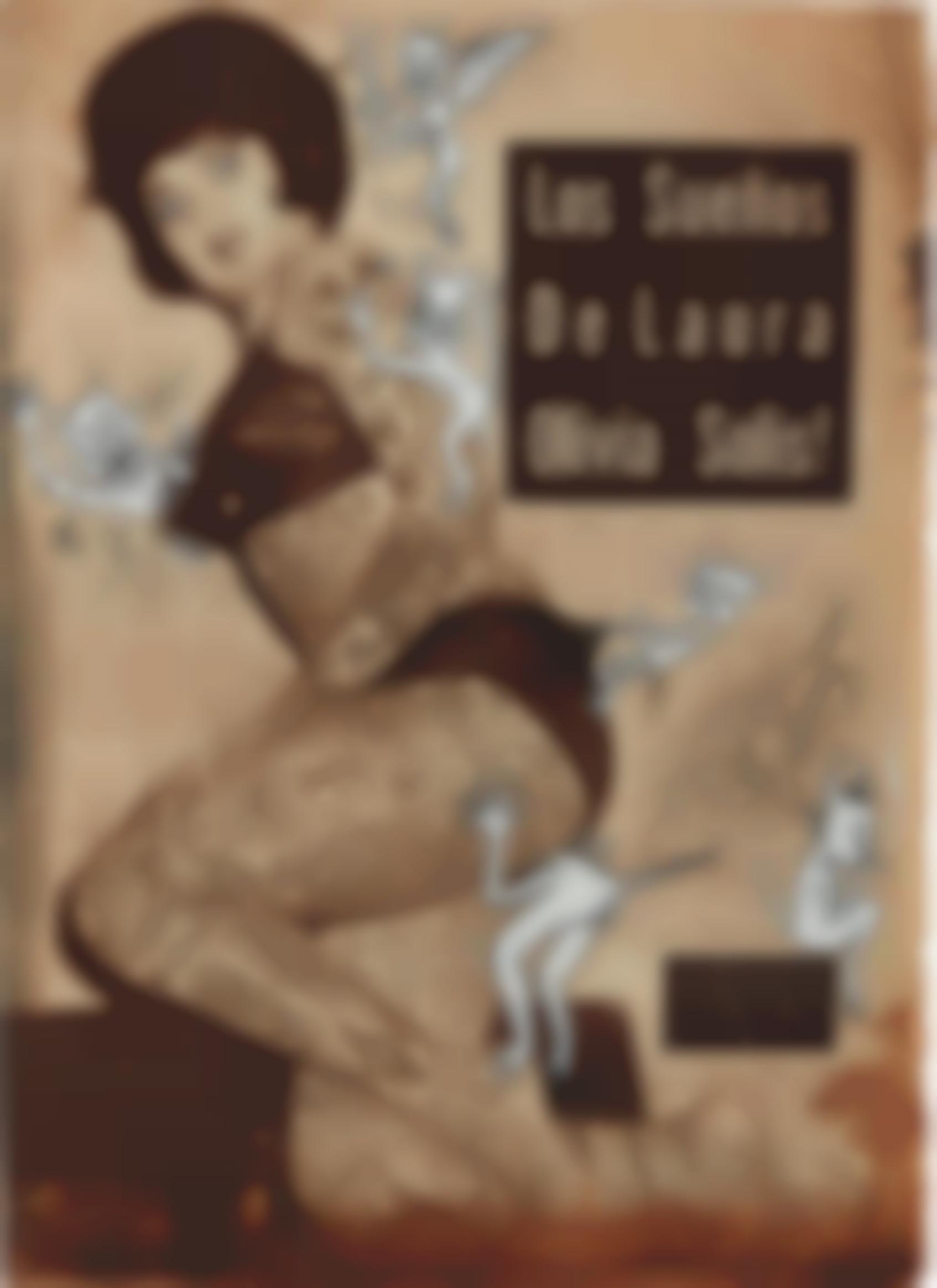 Dr. Lakra-Untitled (Laura Olivia)-2004