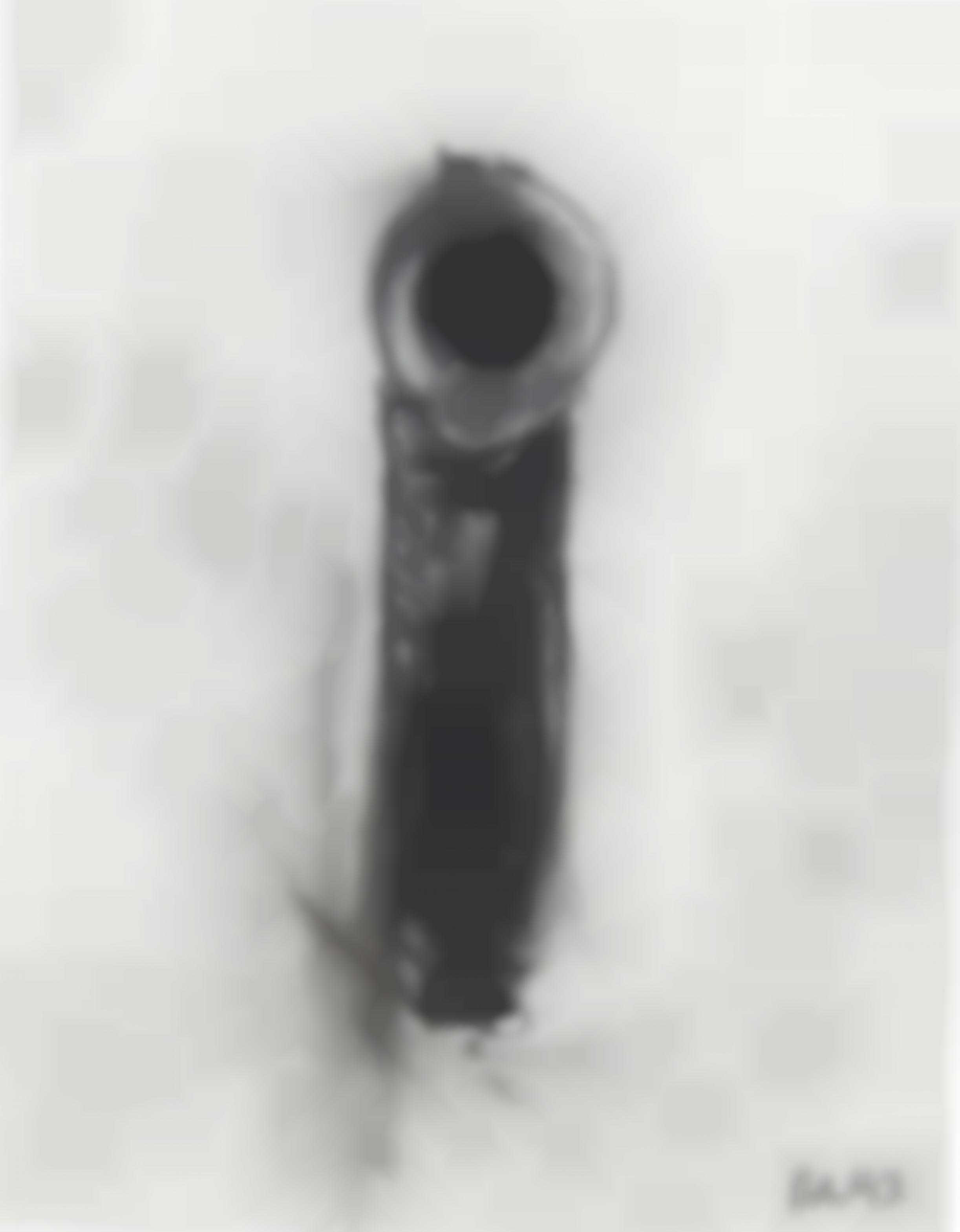 Robert Longo-Untitled-1993