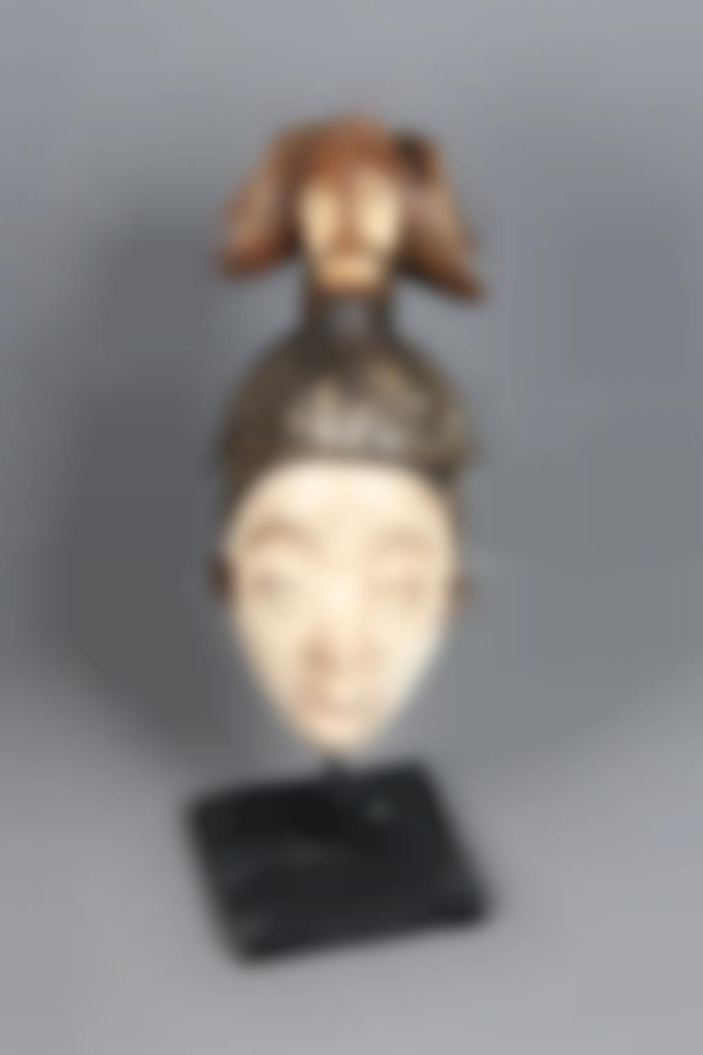 Punu Mask-