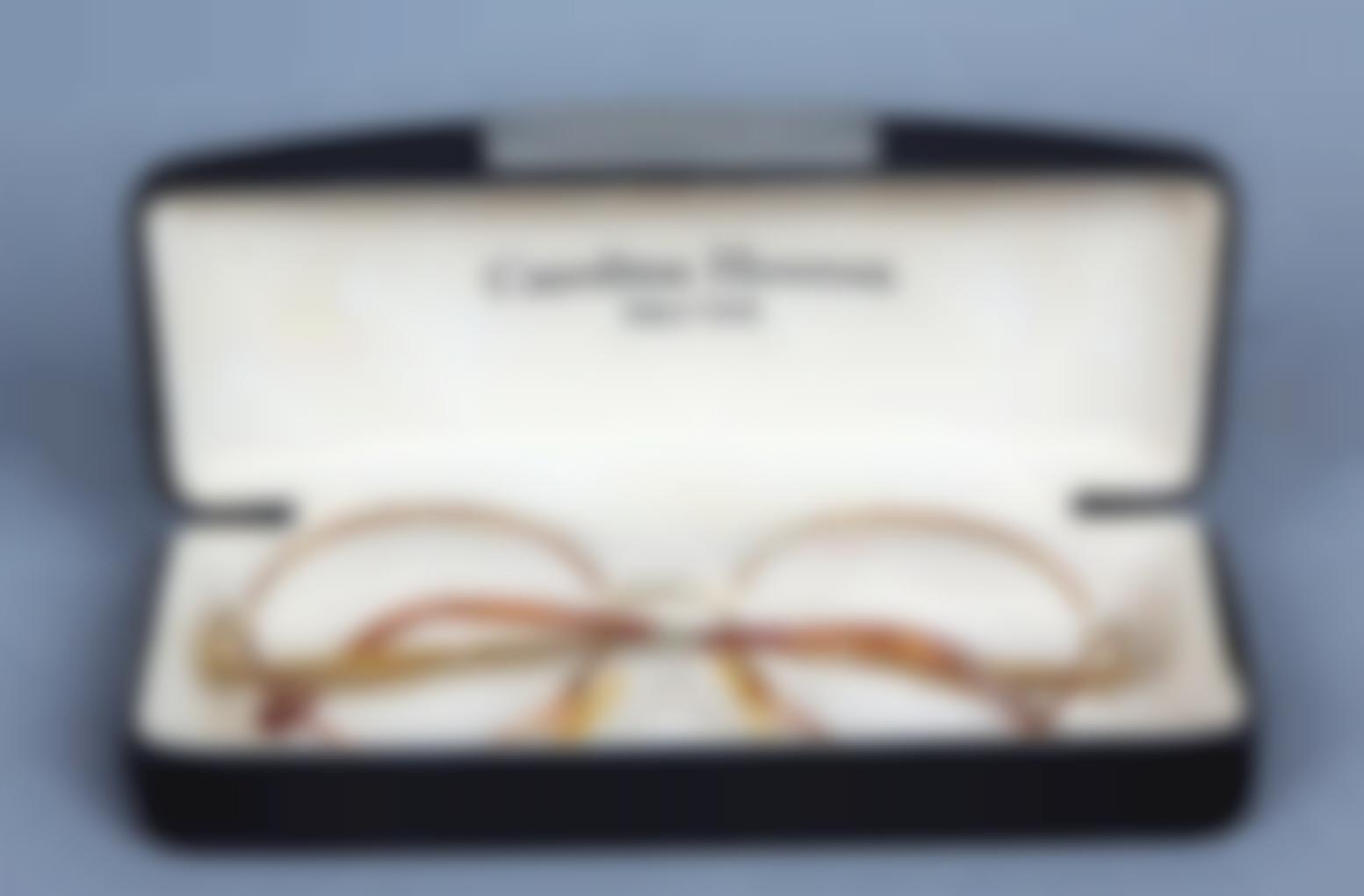Carolina Herrera Eyeglasses Frame-