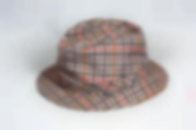 Sympatex Vintage Hat-