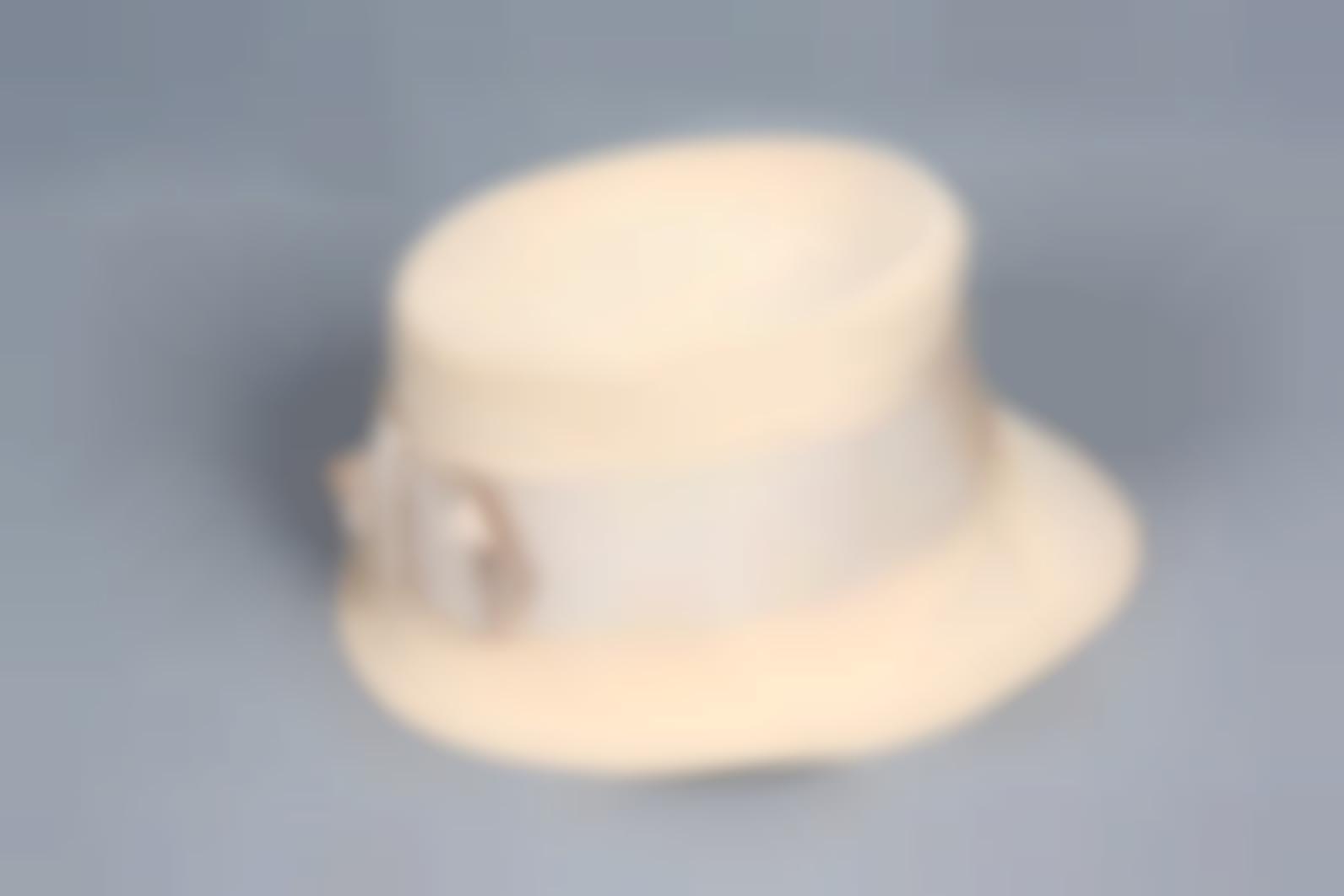A Vintage Hat-1940