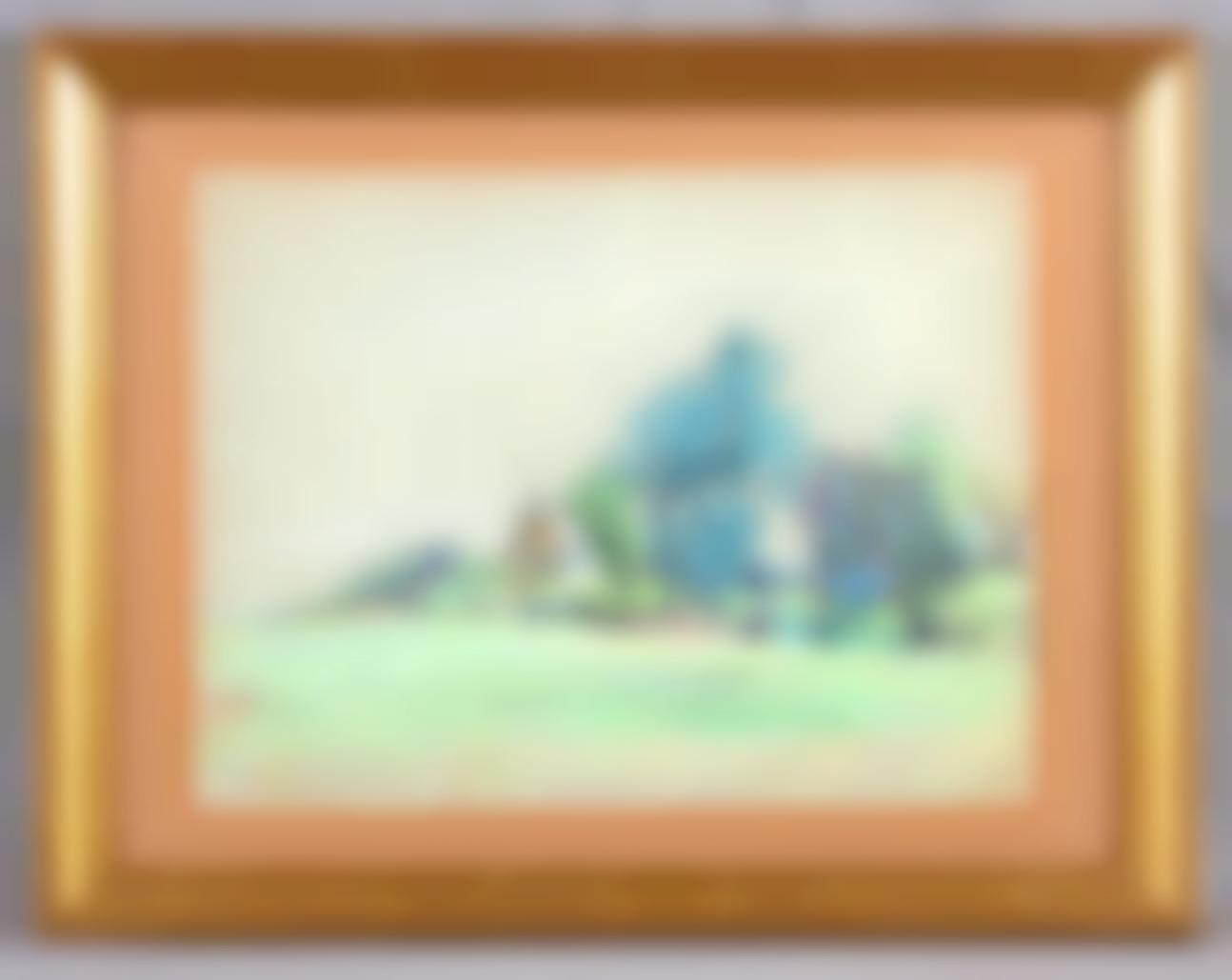 Bienabe Artia, Bernardino - Landscape-