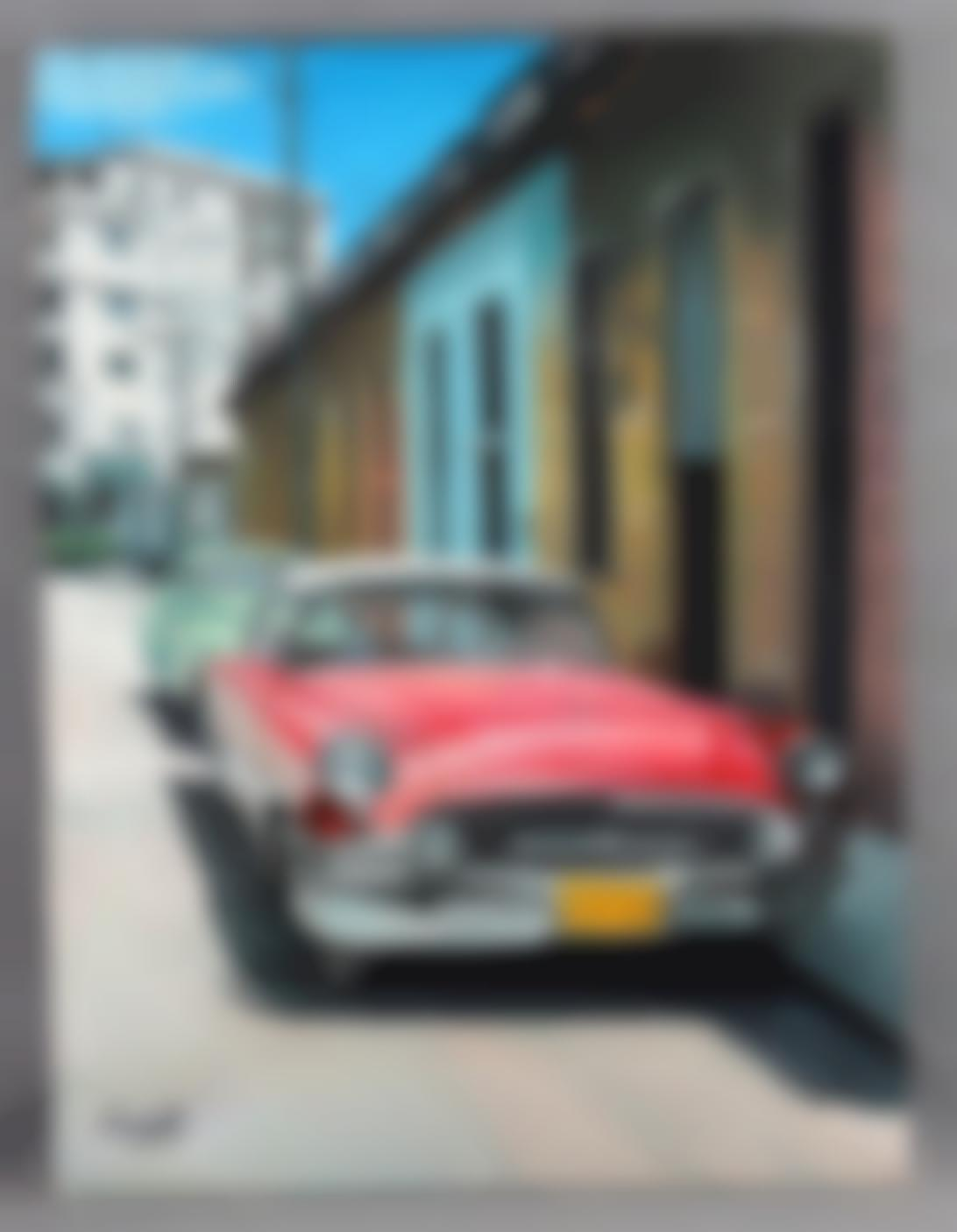 Illegible - Buick rosa-