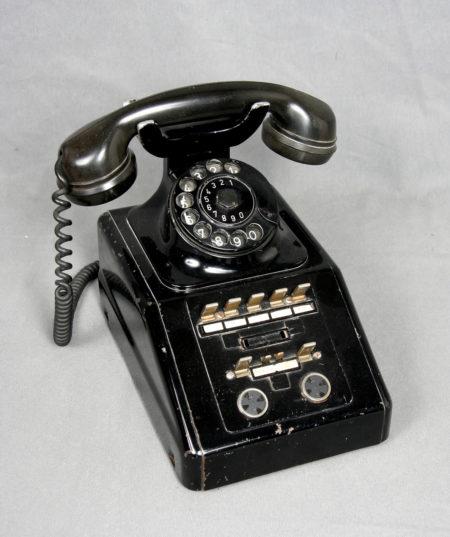Siemens W48 Office Telephone-
