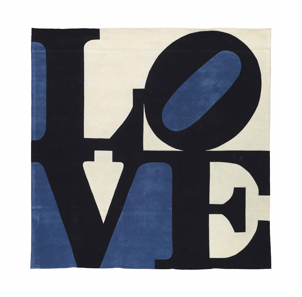 Robert Indiana-Estonian Love-1995