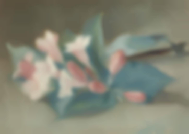 Eva Gonzales-Fleurs-