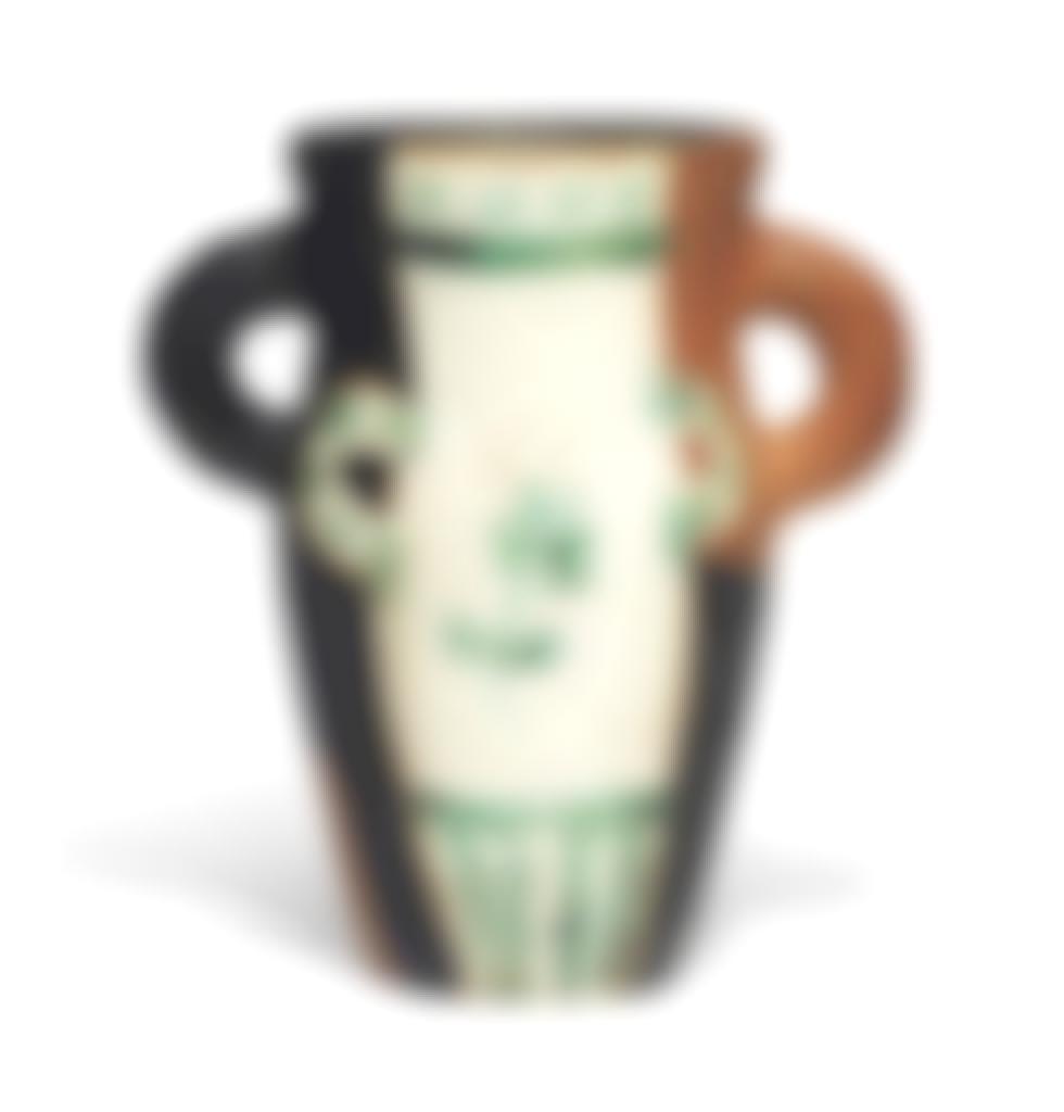 Pablo Picasso-Vases aux deux anses-1954